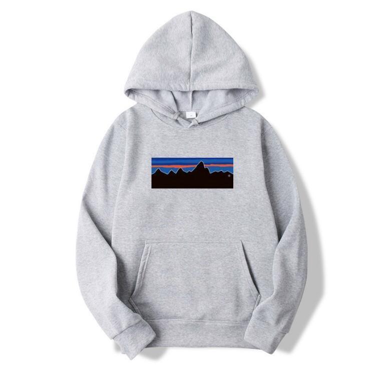 디자이너 스웨터 화이트 블랙 풀오버 스웨터 패션 남성 여성 Streetwear Hoodie Street 착용 힙합 긴 소매 탑스 크기 S-3XL