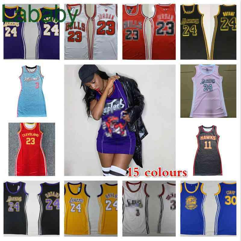Women Dresses Designer Sexysleeveless Sportswear Baseball Shirt Outfits Sleeveless Letters Pattern Printed Casual Dress Sports Suit