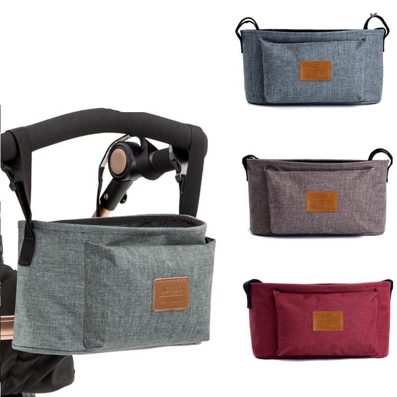 Borse da pannolino per bambini Orzbow per zaino maternità sacchetti di grandi dimensioni Borse organizzatore Borsa da passeggio per bambini Borsa da passeggio per bambini Mummy Bag Bag per la mamma Cura 1159 x2