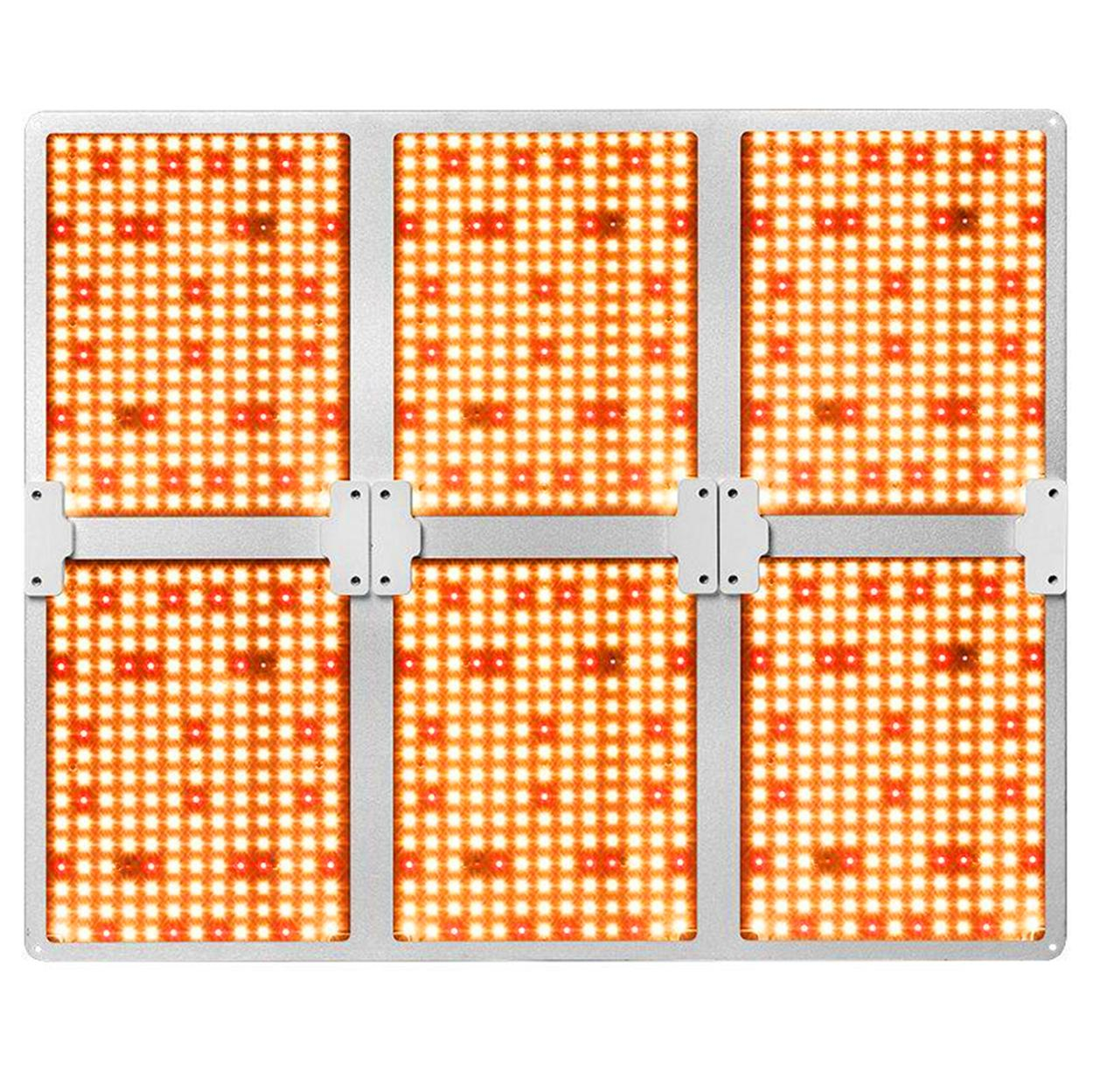Full Spectrum Samsung 281B LED Grow Light 1000W 2000W 4000W 6000W 3000k+5000k+660nm Dimmable Plant Grow Lamp Led with Dimmer Driver