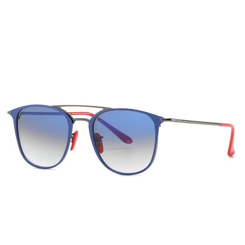 Солнцезащитные очки Роскошный Стекло Линзы Женщины Мужчины 2021 Солнцезащитные Очки