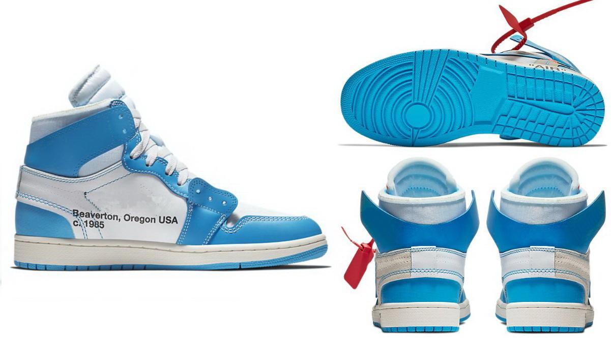 2021 끄기 힘 1 낮은 달리기 신발 J 1 농구 신발 사막 광석 광석 볼트 10 07 MOMA 남자 운동화 Chicago UNC Dropshipptioned
