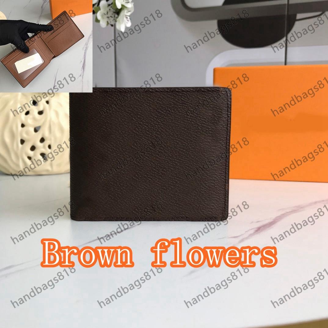 wallets  Short Wallets   wallet  Männer Brieftasche Mode Leder Männer Frauen Brieftasche Herren Brieftaschen Universal Mode trendigen Retro-Stil