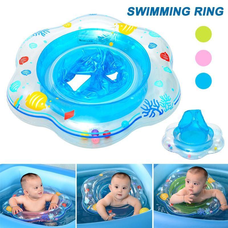 Life Weste Boje 1 Stück Baby Kinder Aufblasbare Floatsitz Schwimmen Ring Trainer Sicherheitshilfe Pool Wasser Spielzeug Ys-Kaufen