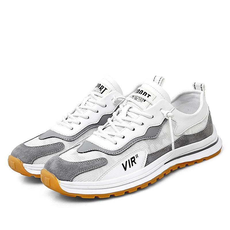 جيد أعلى جودة الاحذية الرجال المرأة ويلينغ و primme الرياضة reding تتصدر حذاء رياضة الأبيض whtie الأسود