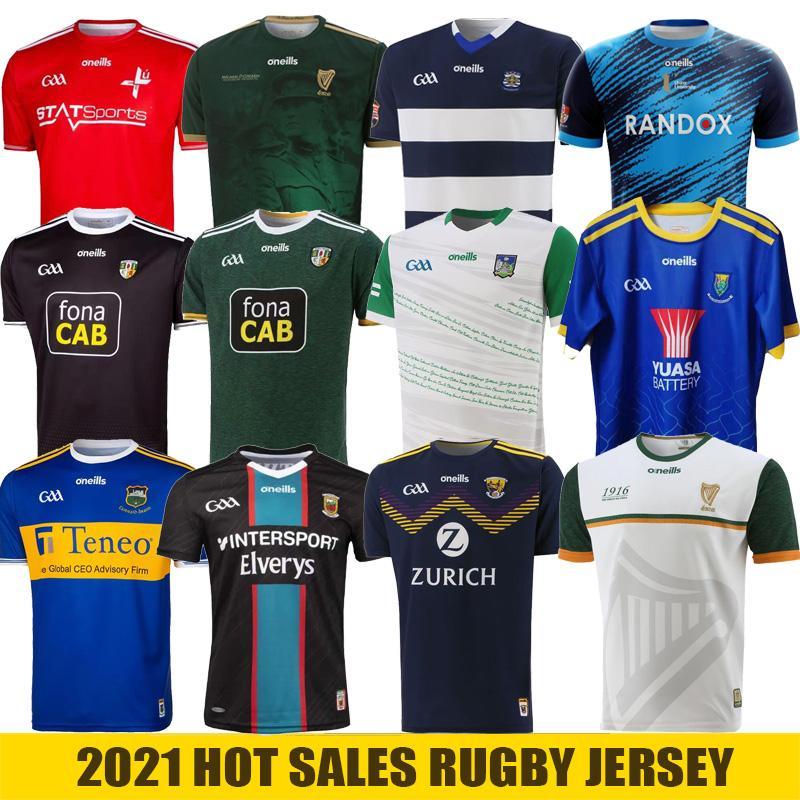 2021 2022 Dublin GAA Home Rugby Formaları 21/22 Caillimh Tipperary áth Cliath David Treacy Tom Connolly Gömlek