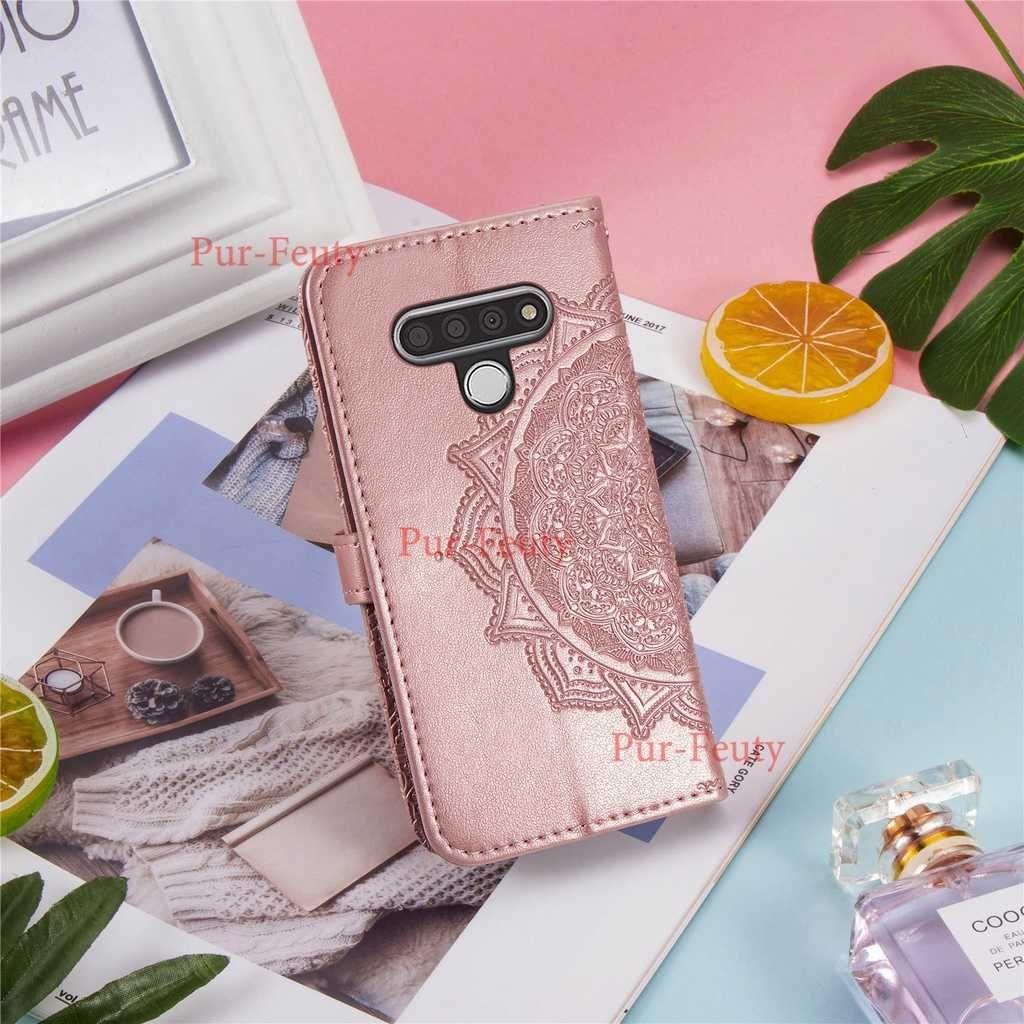 For For LG K50 K42 K40S K40 K30 K20 2019 K10 K30 Q9 G7 Luxury Leather Phone Case For LG k50 k42 k40s k40 s30 k20 2019 k10 k30 q9 g7 Cover