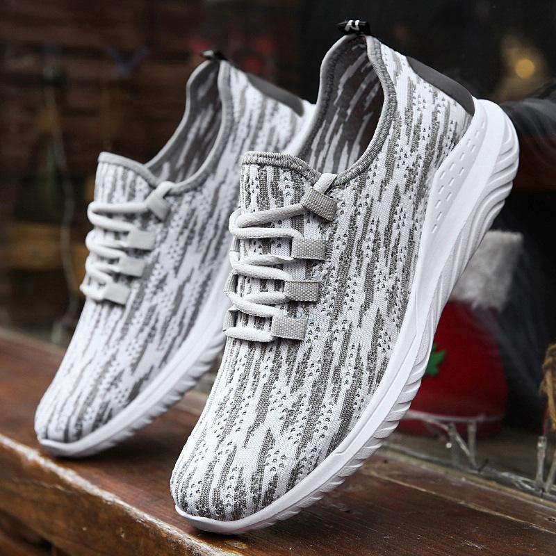 2021 최고 품질의 패션 캐주얼 신발 남성과 여성의 스포츠 스트레치 경쟁 필수 요소