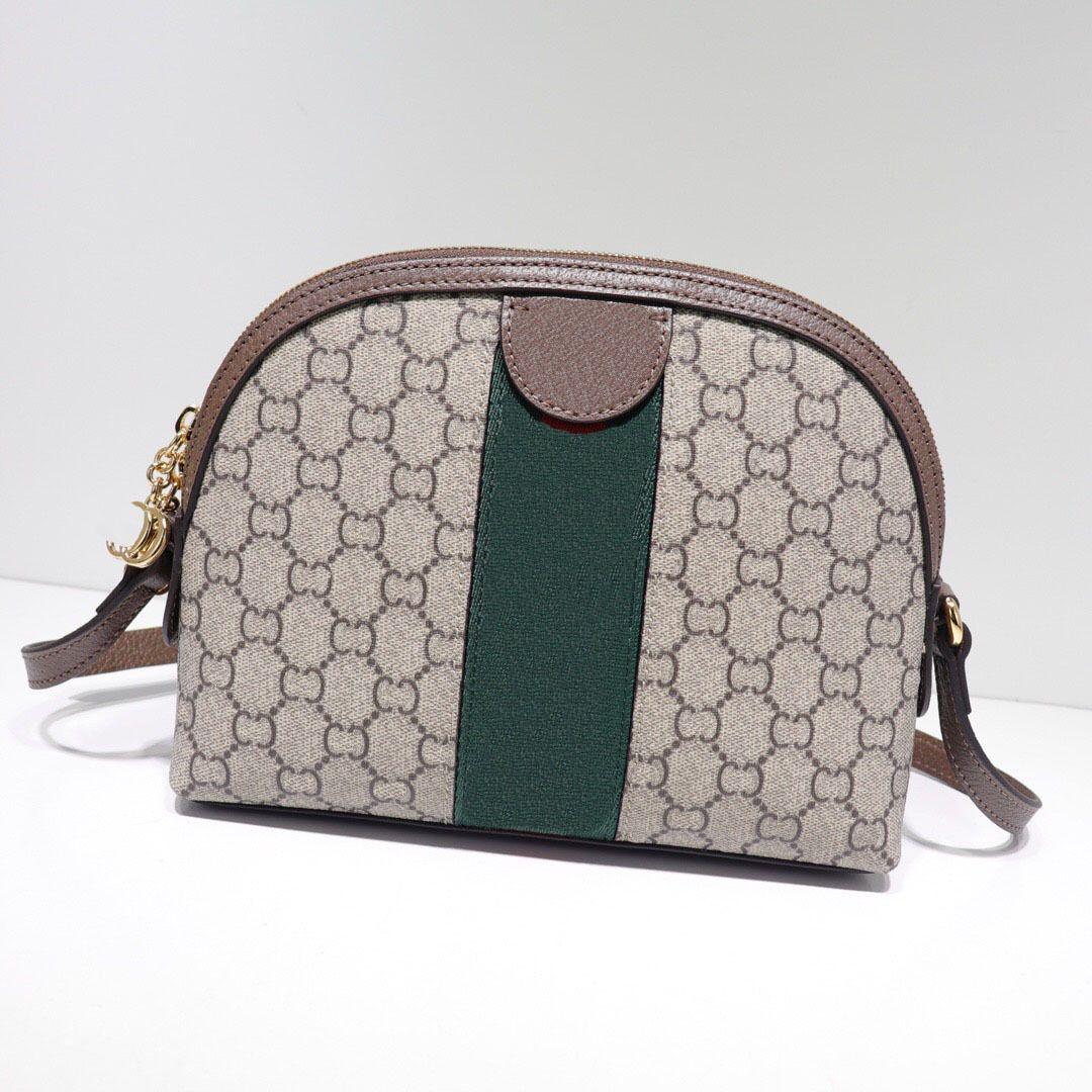 Classic fashion one shoulder trend chain advanced sense diagonal span bag 23.5*19*8 P019RMJL