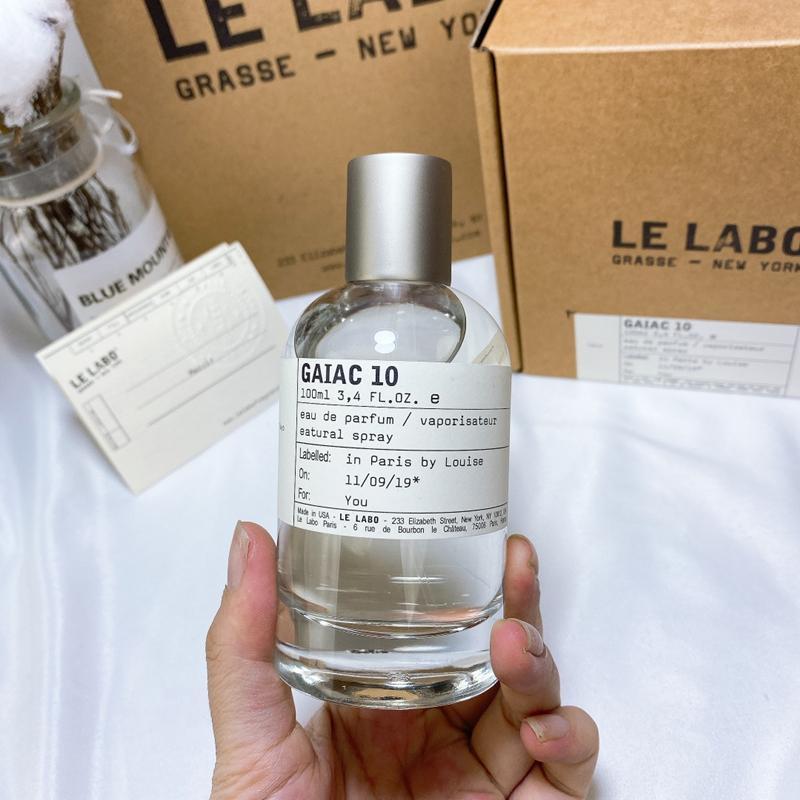 Sales Le Labo Neutral Perfume 100ml Santal 33 Bergamote 22 Rose 31 The Noir 29 Patchouli 24 عطر دائم طويل