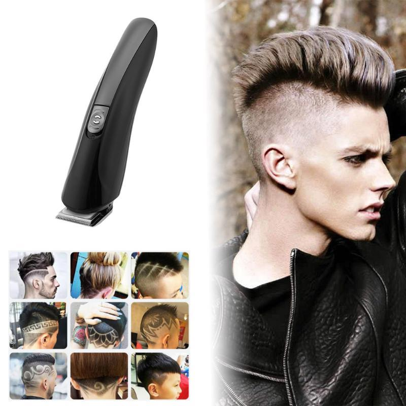 Electric Hair Clipper Waterproof Multifunction Nose Trimmer Professional 4 In 1 Men Razor Shaver Machine Clippers