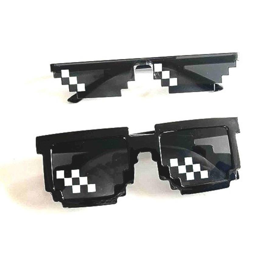 Mosaico Pixel GlassesOutdoors SunglassesOutdoorsOutdoors Martando Dres Dimensional Pack B Regalo Escenario Performance U6FR