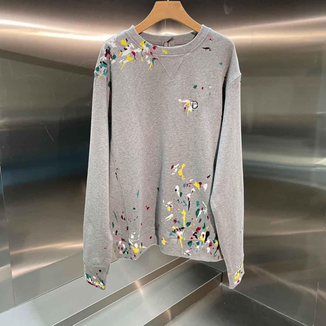 2021ss Spring and Summer NOUVEAU Panneau à col coton à manches courtes à manches courtes T-shirt T-shirt Tableau: M-L-XL-XXL-XXXL Couleur: Noir Blanc 5D44