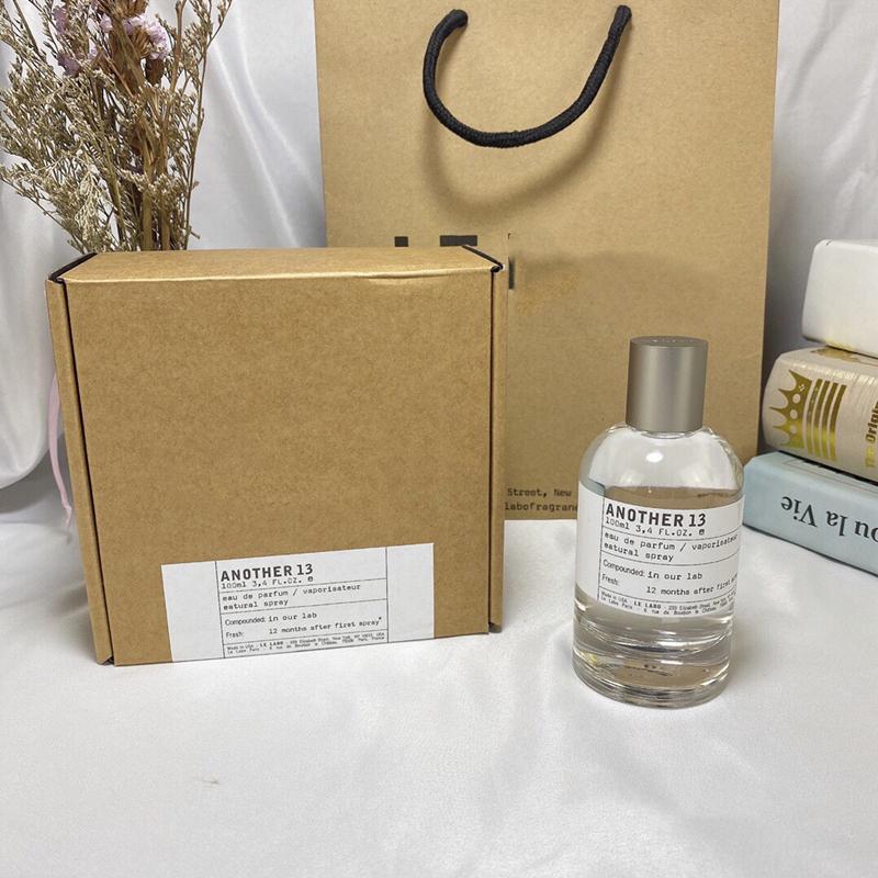 Wholesale Perfume for Women and Men Special Deodorant Labo Rose 31 Santal 33 Beramote 22 The Noir 29 العطر الساحر