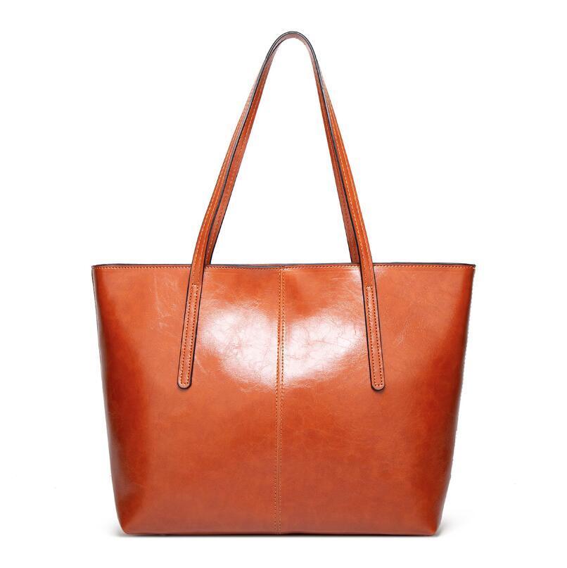 HBP New fashion women handbags ladies designer composite bags lady clutch bag shoulder tote female purse MM size