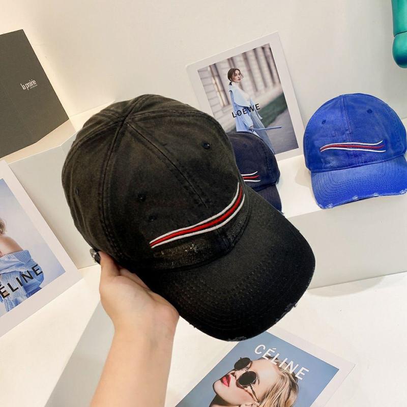 Moda Sokak Topları Cap Kova Şapka Adam Kadın Kovboy Şapka Için Ayarlanabilir Tasarım 3 Renkler Yüksek Kalite Trend
