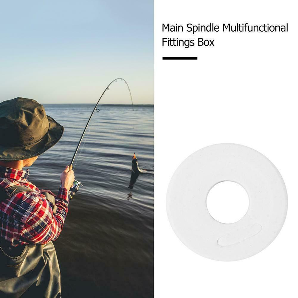 8 Pcs Foam Wire Board Portable Fishing Winding Line Board Kits For Fishing Tackle Box