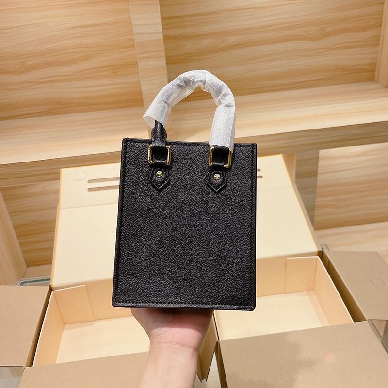 2021 Últimas Últimas Petit Sac Plat Ombro Square Crossbody Bag Designer Tendência Luxurys Marcas Bolsas Bolsa de Couro de Alta Qualidade Mulheres Bolsa