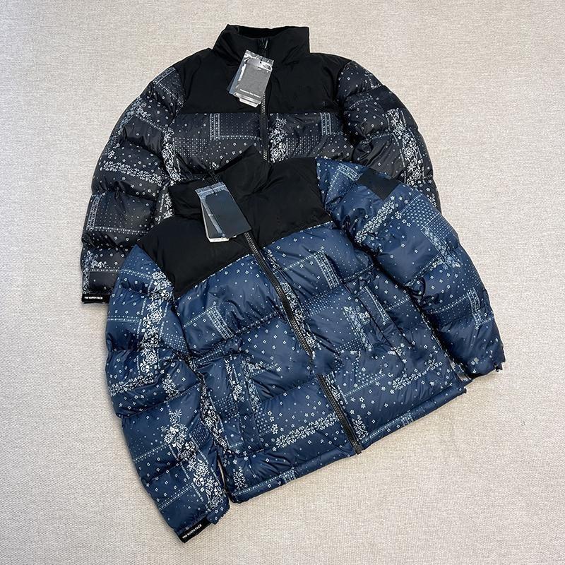 Мужская зимняя верхняя одежда вниз Parkas мода классические повседневные женские куртки пальто открытый теплый пиджак высококачественный унисекс пальто