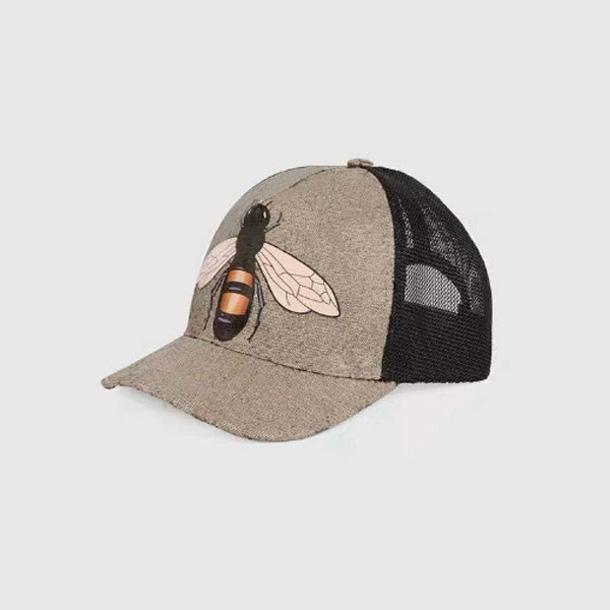 تصميم النمر الحيوان القبعات المطرزة الأفعى مان العلامة التجارية شبكة قبعة الرجال والنساء قبعة بيسبول قابل للتعديل جولف الرياضة 3888 HH قبعات