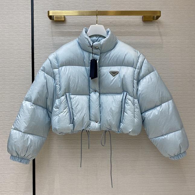 여성 디자이너 재킷 패션 코트 겨울 파카와 배지 편지와 여자 두꺼운 겉옷 4 스타일 코트