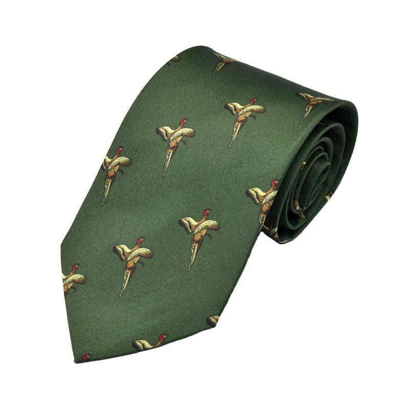 Business maschile Cravatta floreale Personalità Retro Hong Kong Style 9cm Larghezza Casual Stampato Anacardio Anacardio Flower Bird Tie Regali per Uomo Pack Ties