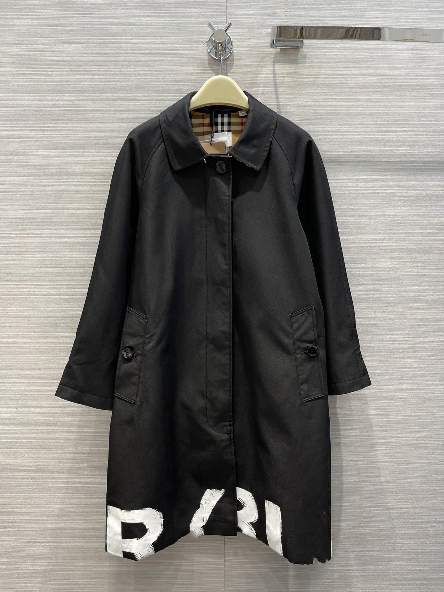المرأة الخندق معاطف 2021 الخريف طويلة الأكمام التلبيب الرقبة جاكيتات مصمم العلامة التجارية نفس نمط قميص 0730-26