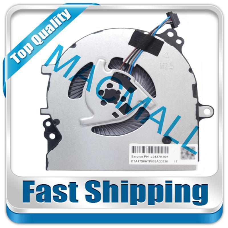 Probook 430 G5 L04370--001 NS65B02-17A17 노트북 CPU 냉각 팬 패드
