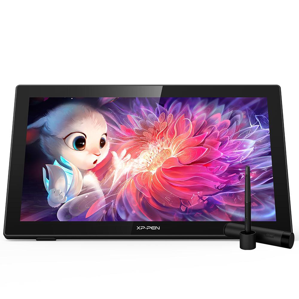 XP-Pen Artist 22 22 Graphics Graphics Digital Draital Tablet Tablet Monitor