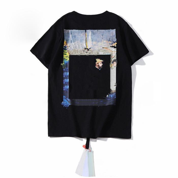 Summer Mens Donners Designer T-shirt allentati Tees moda Brand Tops Man S Camicia Casual Casual Abbigliamento di lusso Street manica corta Abbigliamento T-shirt coppie Jumper hip hop