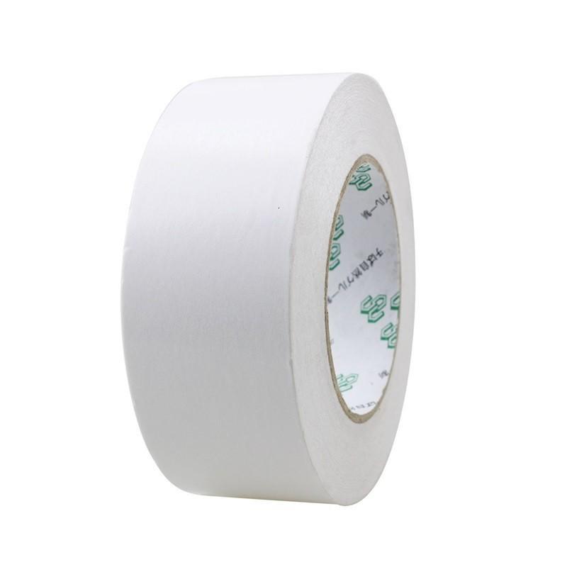 Grip de golf Adhesivo de doble cara de 5 mm x 50yds Tiras de cinta para los accesorios de regresión de golf 606 Z2