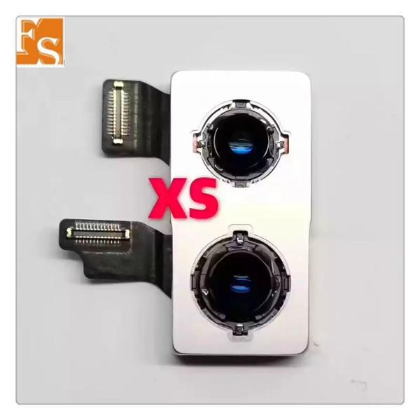 أفضل كاميرا مبيعات الظهر آيفون 11 11PRO 11PROMAX 7G 7P 8G 8P X XS XSMAX XR مع أجزاء إصلاح الكابلات
