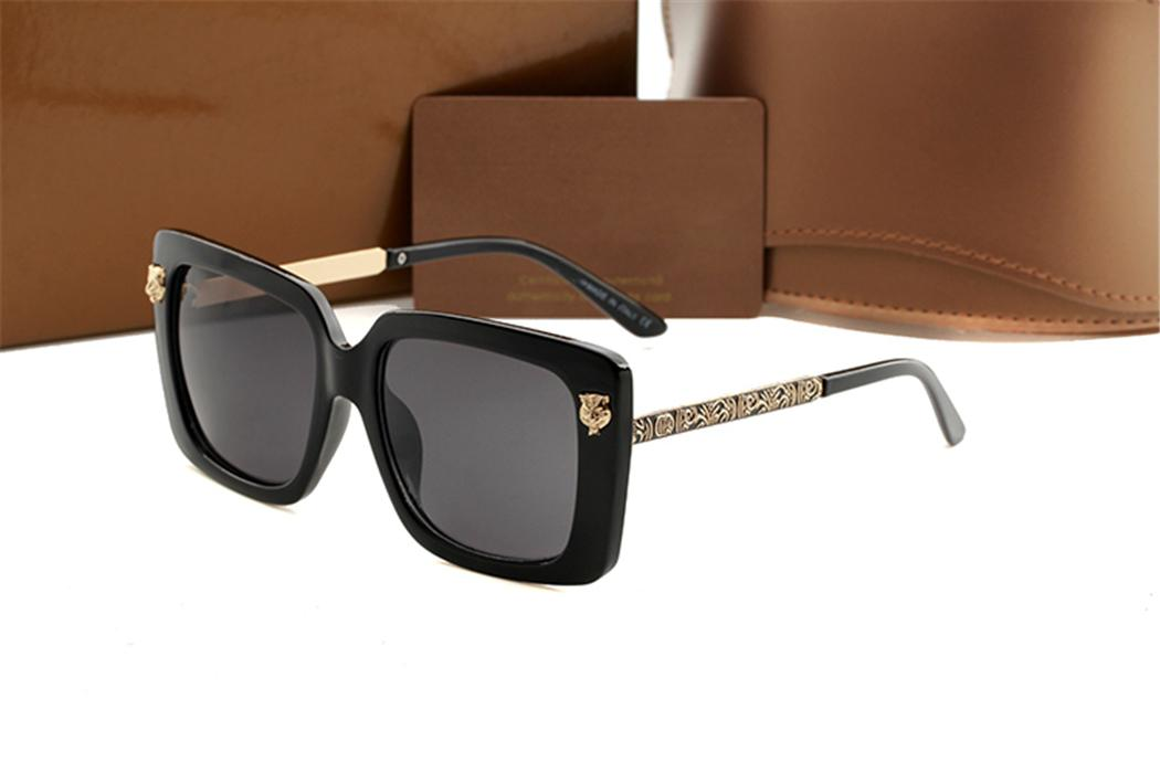 Retro piccoli occhiali da sole rettangolo Donne Ins Fashion Candy Colour Eyewear Men Square Occhiali da sole Shades UV400