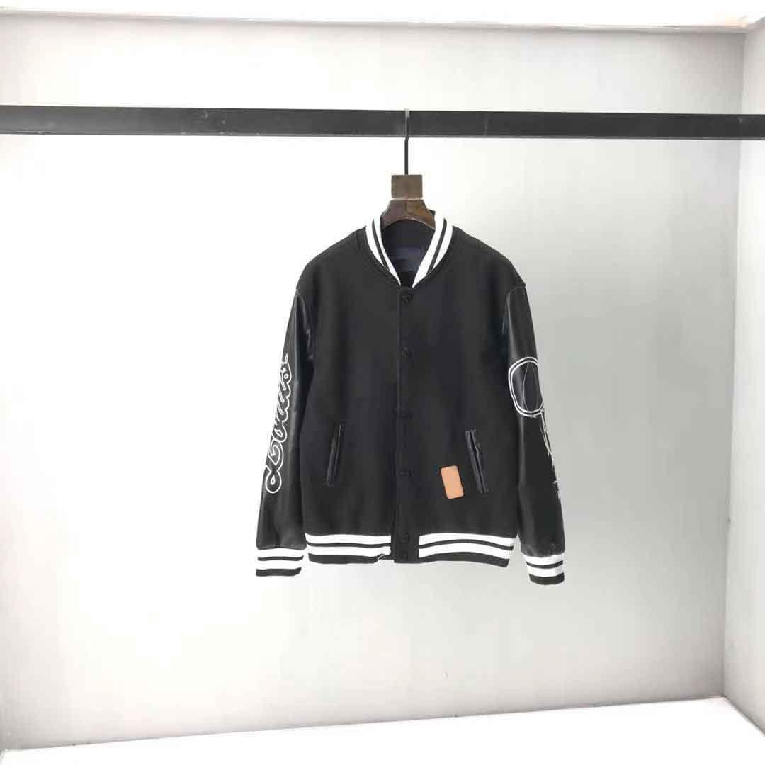 Новый AOP Jacquard Письмо вязаный свитер в осень / зима 2021 пользовательские жаккардовые вязальные машины Увеличить деталь с круглым вырезом хлопок EK8 толстовка