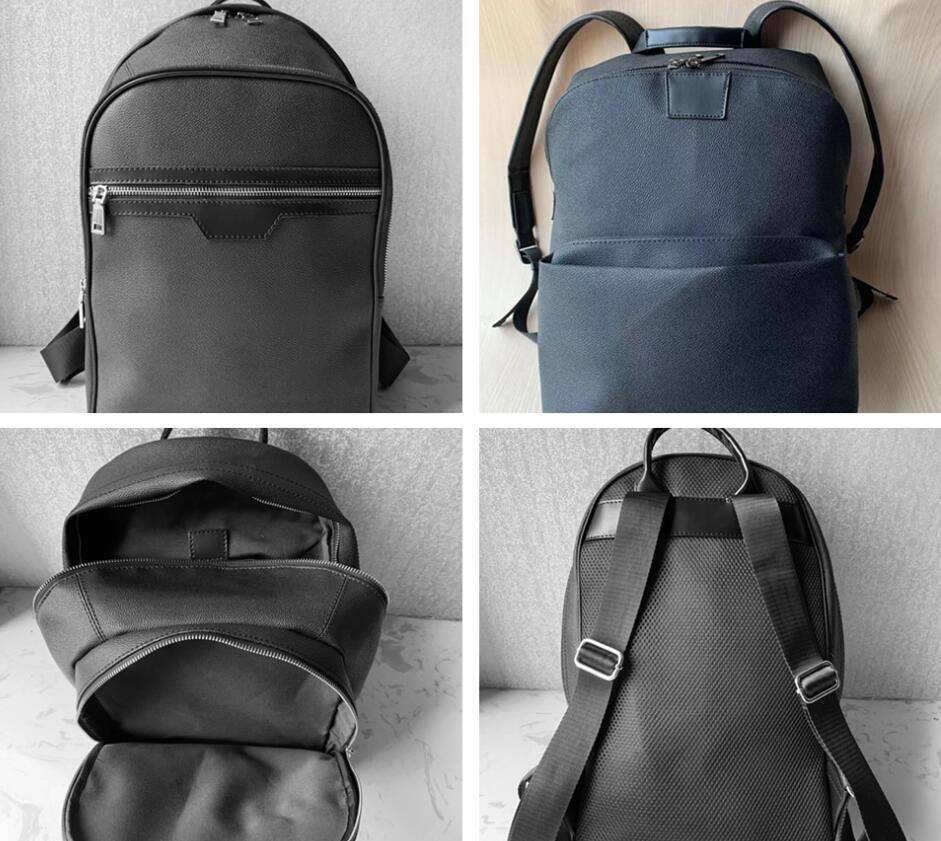 2021 Top Quality Mochila Designer Carry On Mens Mochilas Moda Sacos de Escola Saco de Viagem de Luxo