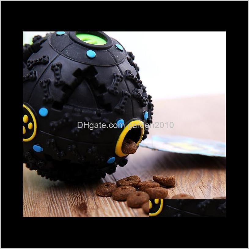 Multi Snacks Balls Puzzle S Vinyl Odontoprisis Resistance To Bite Vocalize Cat Toys Chews Dog Pet Supplies Ha282 Rvykp Bxfso