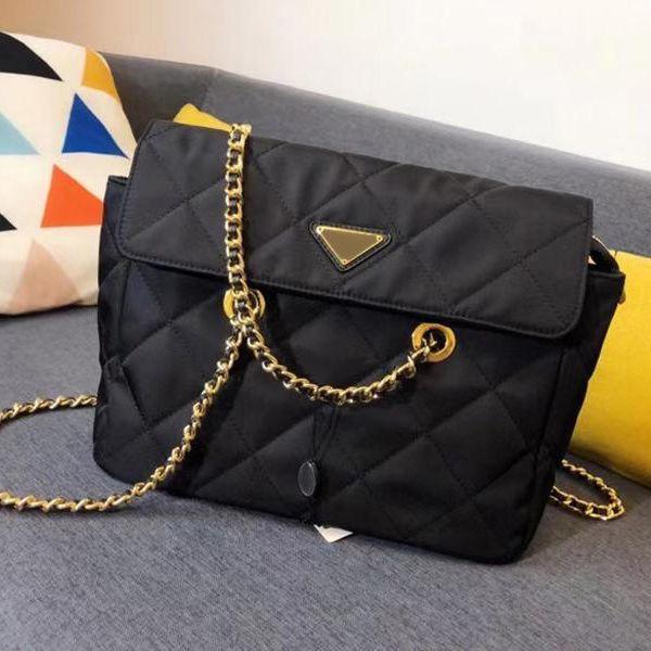 Luxurys Designer Oversize Frauen Handtasche Luftwaffe Eine Erholungsbeutel Mode Großhandel Handtaschen Imitation Marken Wasserdichte Nylonkupplung