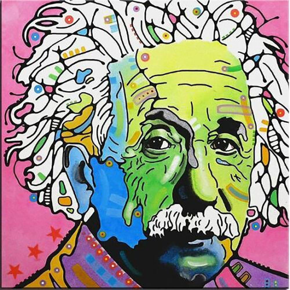 Pintura al óleo sobre lienzo Decoración para el hogar Handcrafts / HD Print Wall Art Foto de personalización es aceptable 21050301