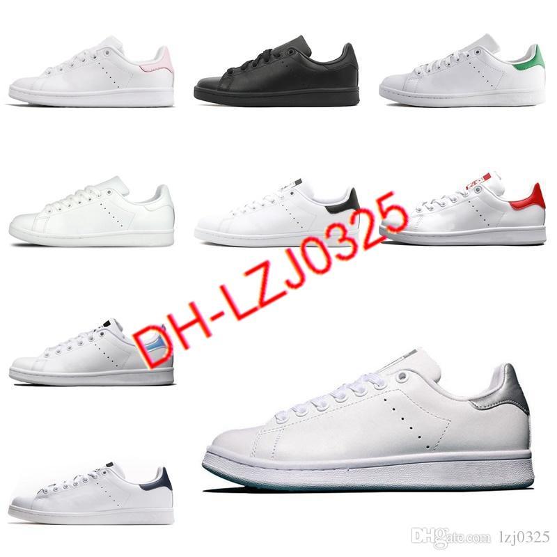 STAN SMITH BOOTS MENS para mujer Zapatos casuales Tripler Black Laser Plataforma Golden Fashion Deportes Deportes Deportes Deportes Planos 36-44 DX150