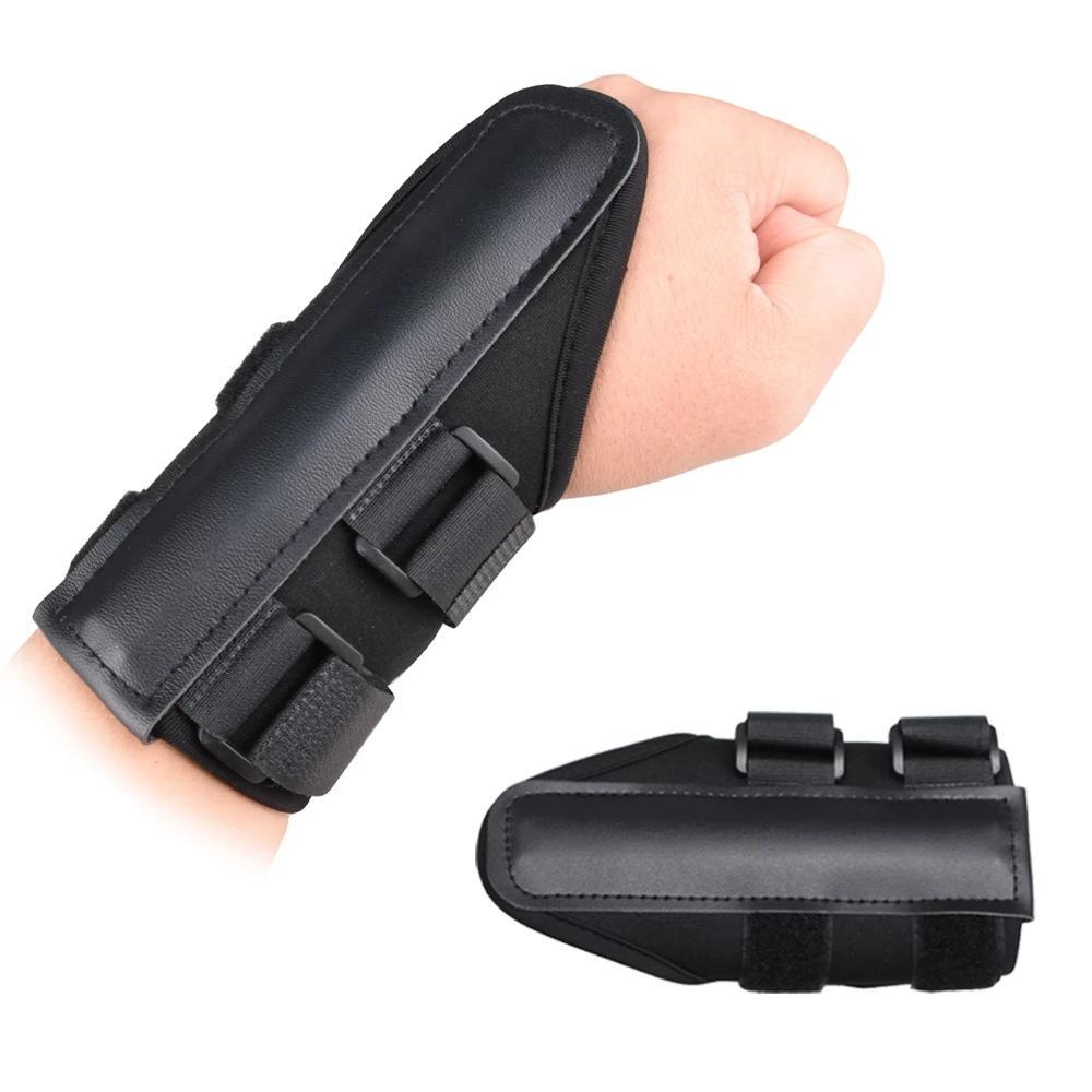 Golf Wrist Tinaer Golf-Swing Aiuto Formazione Hold-Wrist Brace Band Trainer Corrector-Band Practice Tool Golf-Swing-Wrist Bretel