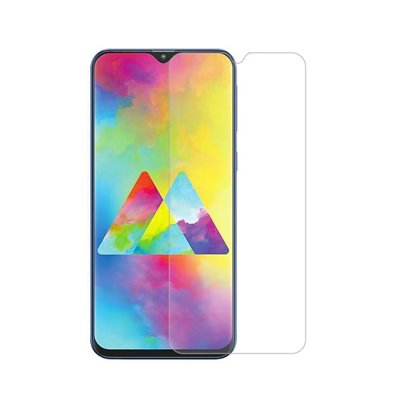 Protecteur d'écran de téléphone portable 0.3mm 2.5d 9H Verre trempé pour Samsung M10 / M20 / M30 / M40