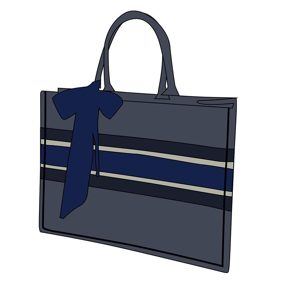 2021 أعلى حقيبة تسوق حمل حقيبة الحرير وشاح الأزياء الكلاسيكية الرجال والنساء محفظة قماش حقيبة يد أسود أزرق أصفر متعدد الألوان نمط المنسوجة حقيبة تسوق