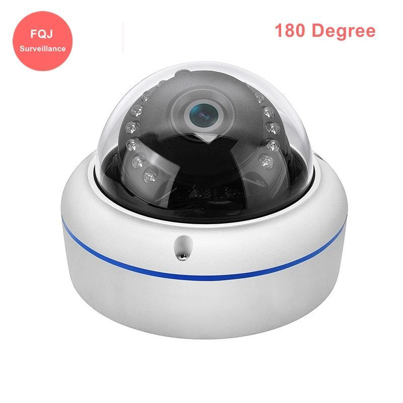 Cámara de seguridad CCTV Mini Dome 1080P Alto resolución Video de alta resolución AHD / TV / CVI / CVBS 4 en 1 con cámaras IP OSD