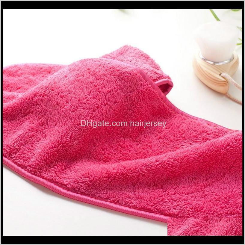 منشفة ستوكات النساء ماكياج مزيل reusable مناشف الوجه تنظيف القماش الملحقات الجمال NHE5986 EWCMO MHEAJ