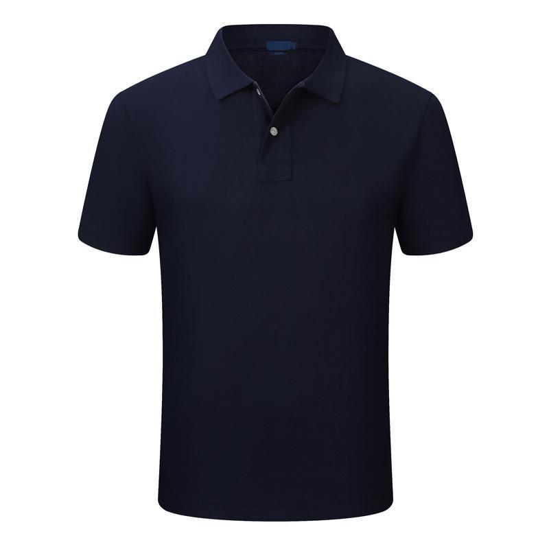 Polo Moda Camisa Hombre Polo Etiqueta de Caballo Camisas Hombre High Street Bordado Liga Little Printing Brands Top Calidad Ropa de algodón Camisetas