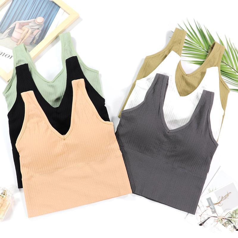 Bras Sexy Push Up Bra For Women Bralette Seamless Wire Free Tops Brassiere Girls Sleeping Female Lingerie Underwear Intimate