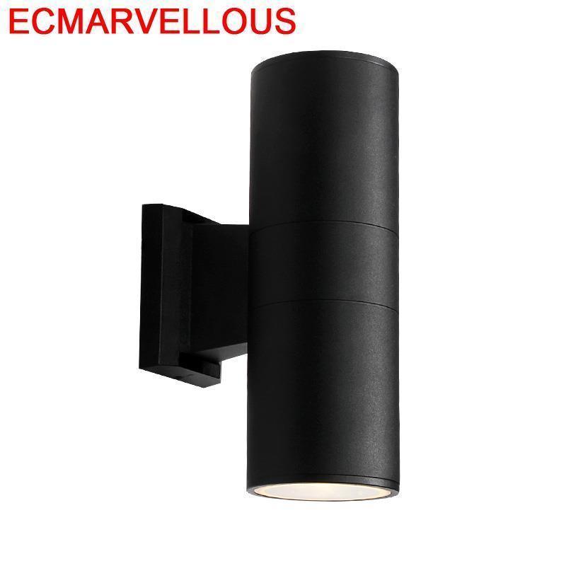조명 Wandlampen Luminaria de Parede Luminaire Applique Industrieel Wandlamp Aplique Luz 홈 침실 가벼운 벽 램프에 대 한 구획