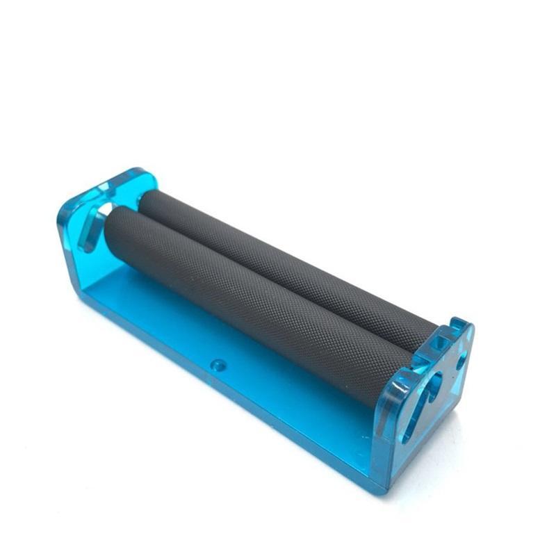Manuale del rullo fumatori 70 78mm Portatile Mini Sigaretta Rolling Macchina per il tabacco Accessori per fumare Iniettore Tobacc Jllsyu BDEBAG 756 R2