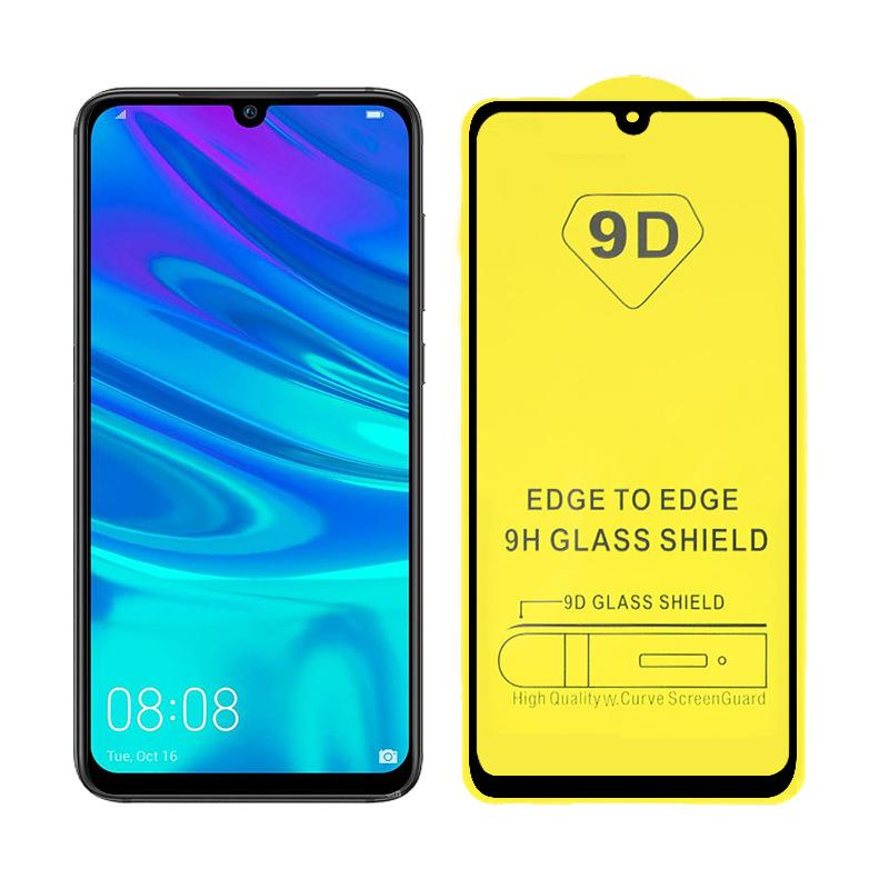 Full Cover 9D 21D Tempered Glass Screen Protector AB Glue FOR OPPO Realme 8 Pro C21 A54 5G A74 A94 A53 A73 200PCS/LOT