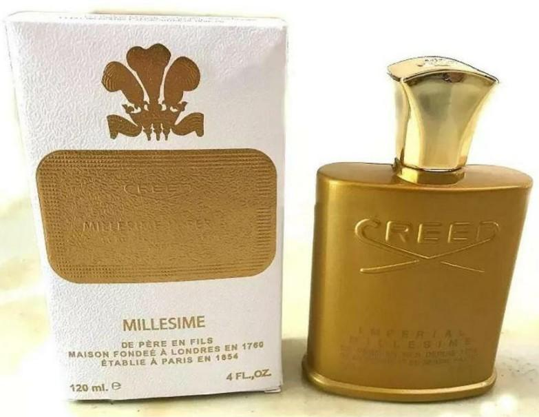 Creed Imperial Millessime Parfüm Ev Bahçe Yüksek Kaliteli Perfum Peyzaj Erkekler Köln 120ml için Uygun